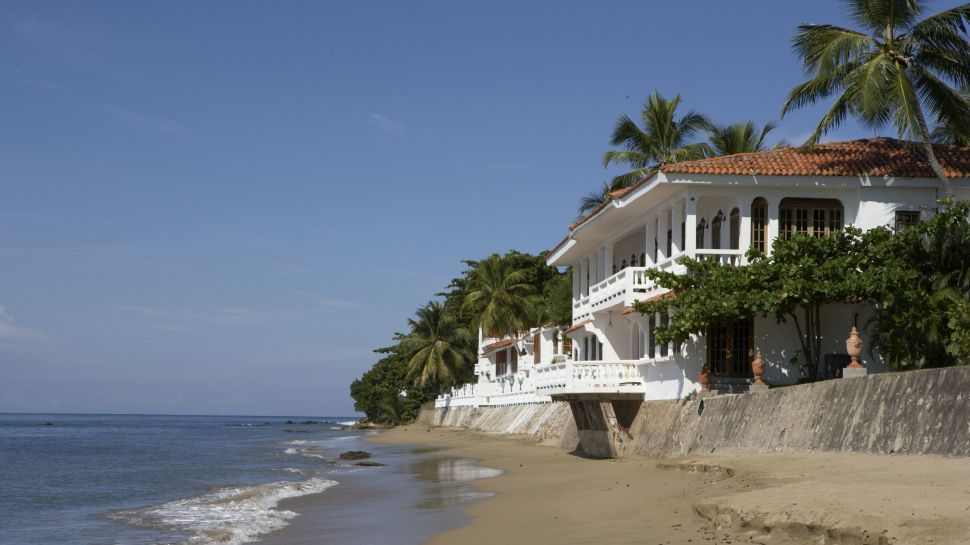 Horned Dorset Primavera Hotel San Juan Puerto Rico