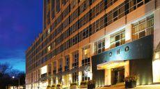 SoHo Metropolitan Hotel & Residences — Toronto, Canada