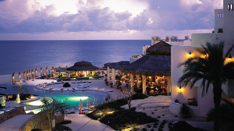 Best Family Hotel In San Jose Del Cabo