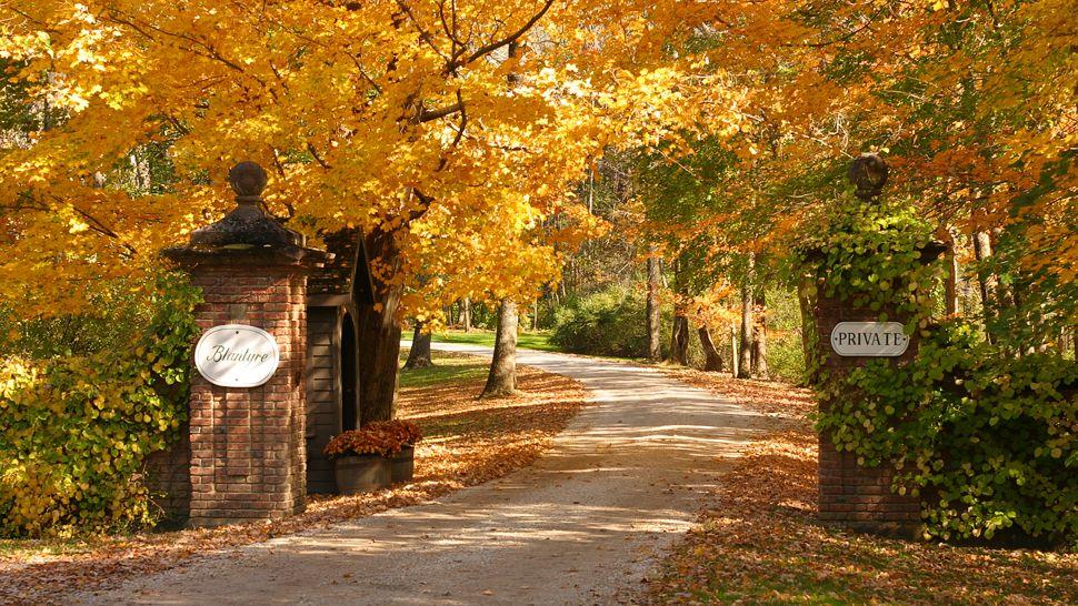 Blantyre  Massachusetts  United States