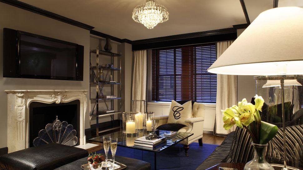 The Carlyle A Rosewood Hotel New York United States