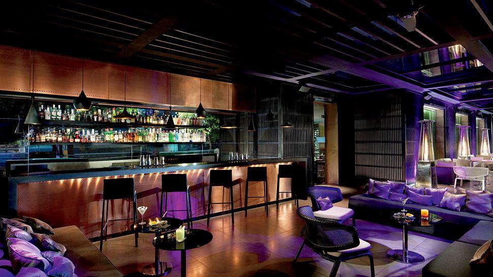 The Ritz Carlton Santiago Santiago Chile