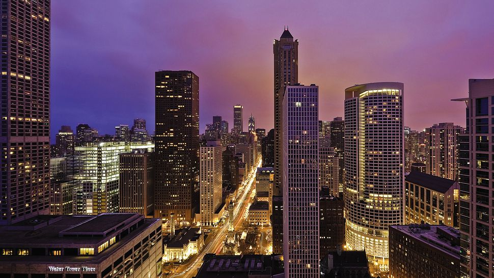 Four Seasons Hotel Chicago, Illinois, United States