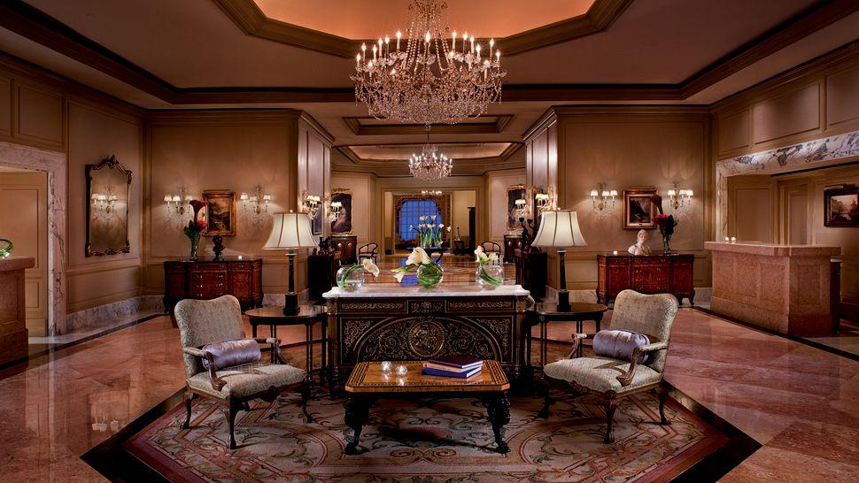 The Ritz Carlton Cancun Quintana Roo Mexico