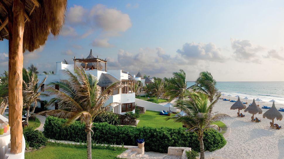 Belmond Maroma Resort Amp Spa Quintana Roo Mexico