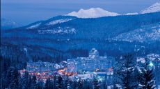 The Fairmont Chateau Whistler — Whistler, Canada