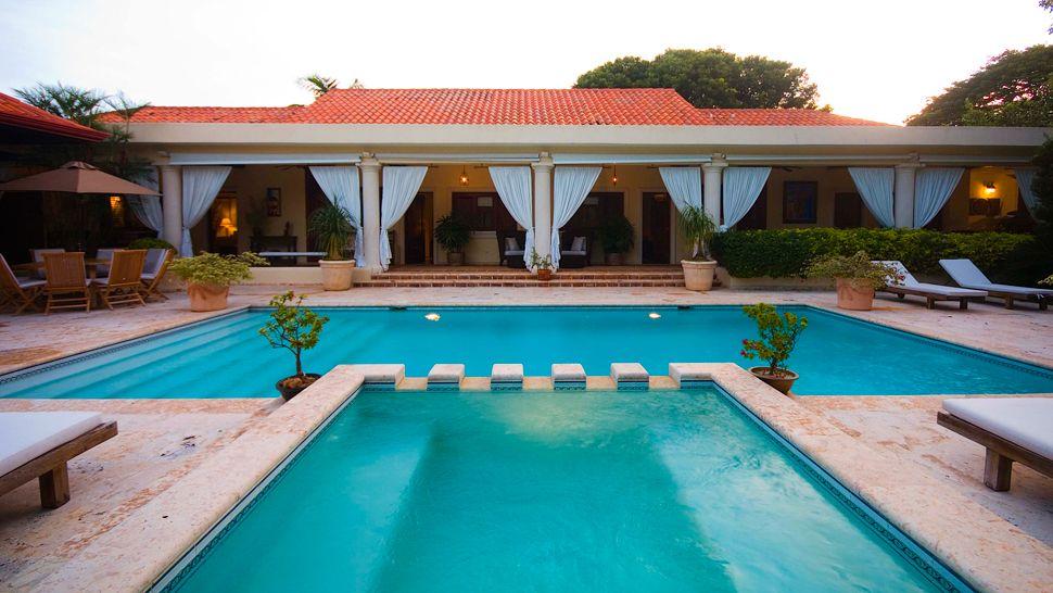 Casa De Campo La Romana Dominican Republic