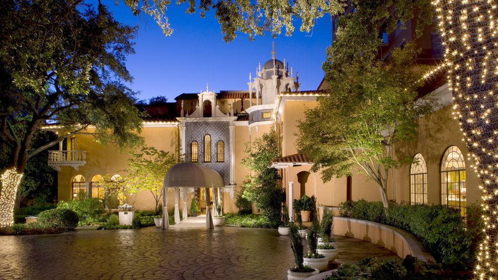Rosewood Mansion On Turtle Creek Texas United States