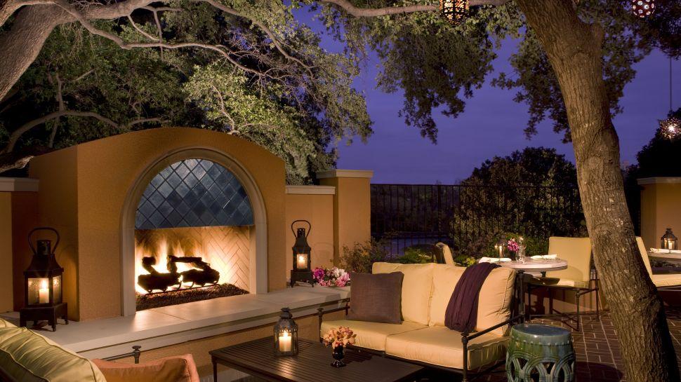 Rosewood Mansion On Turtle Creek Texas United States