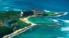 Turtle Bay Resort — Kahuku, United States