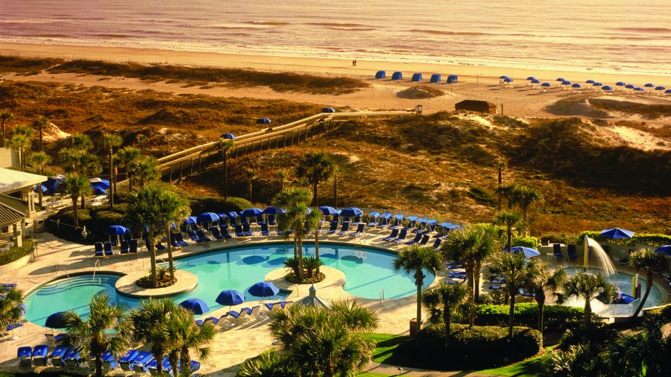 The Ritz-Carlton, Amelia Island, Florida, United States