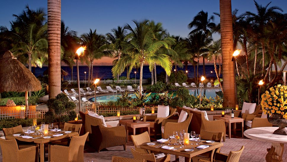 The Ritz Carlton Key Biscayne Miami Miami Florida