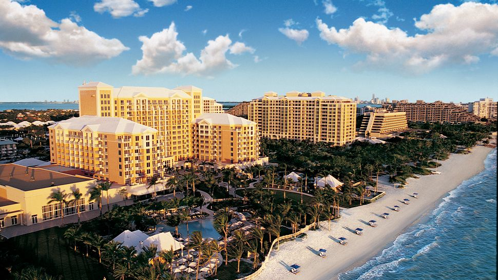 Pet Friendly Hotels Key Biscayne Fl