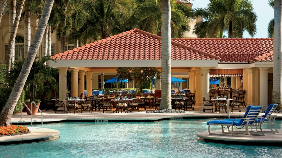 The Ritz Carlton Naples Florida United States