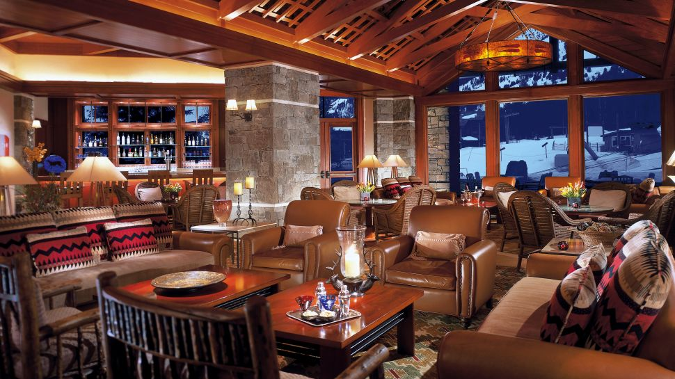 Four Seasons Resort Jackson Hole Jackson Hole Wyoming