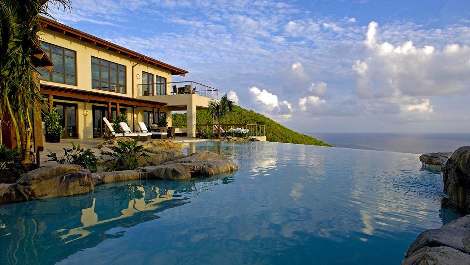 Best Boutique Hotels British Virgin Islands