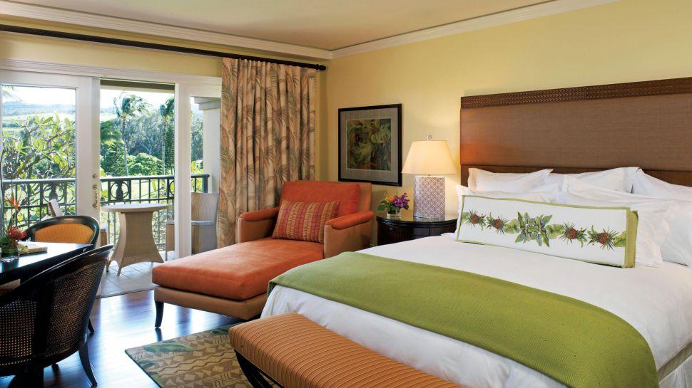 The Ritz Carlton Kapalua Maui Hawaii