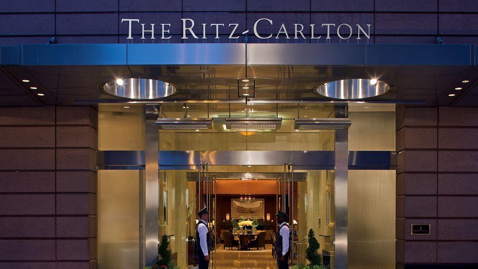 The Ritz Carlton Boston Common Massachusetts United States