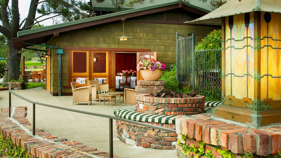 The Lodge at Torrey Pines — city, country