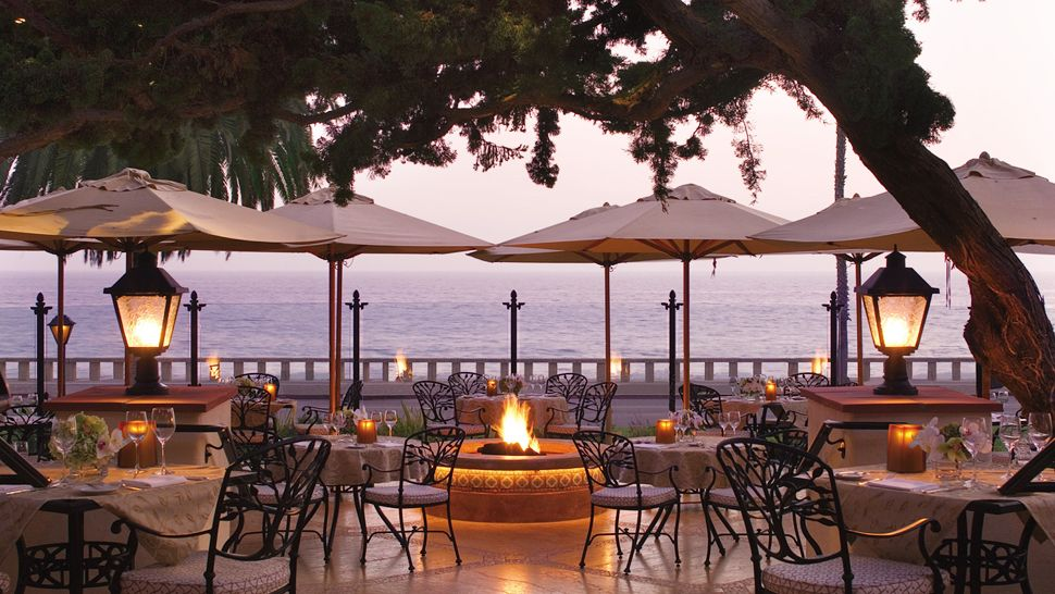 Hotels Near Four Seasons Santa Barbara