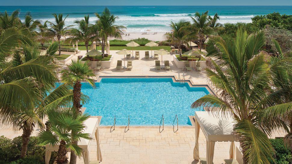Marriott Resort Palm Beach Gardens Fl