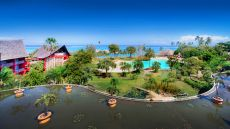 Le Meridien Tahiti — Tahiti, French Polynesia