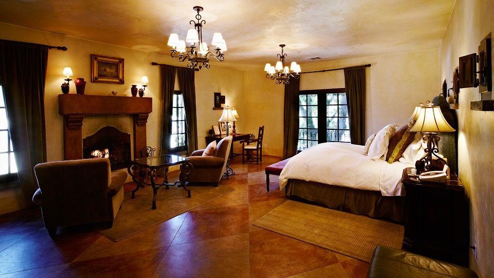 Kenwood Inn And Spa Napa