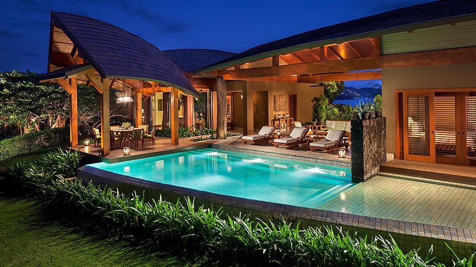 Beach Hotels In Guanacaste Costa Rica