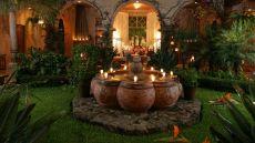 Posada de los Leones — Antigua, Guatemala