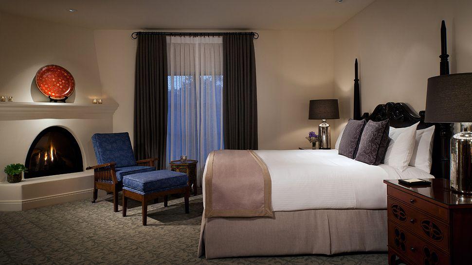 Rooms: Ojai Valley Inn & Spa, Ojai Valley, California