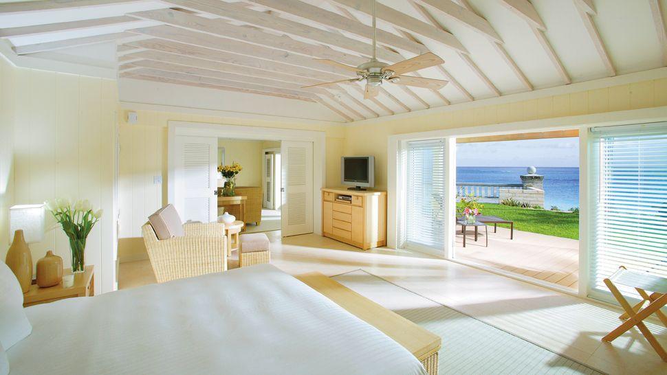 Elbow Beach Bermuda Paget Parish Bermuda