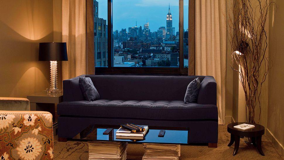Soho Grand Hotel New York United States