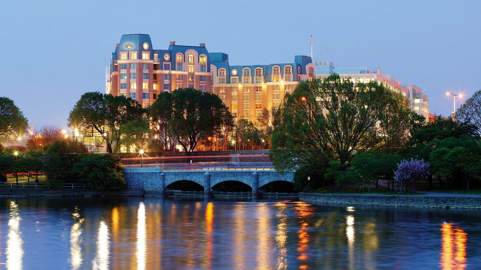 Hotels Washington Dc >> Mandarin Oriental, Washington DC, DC, United States