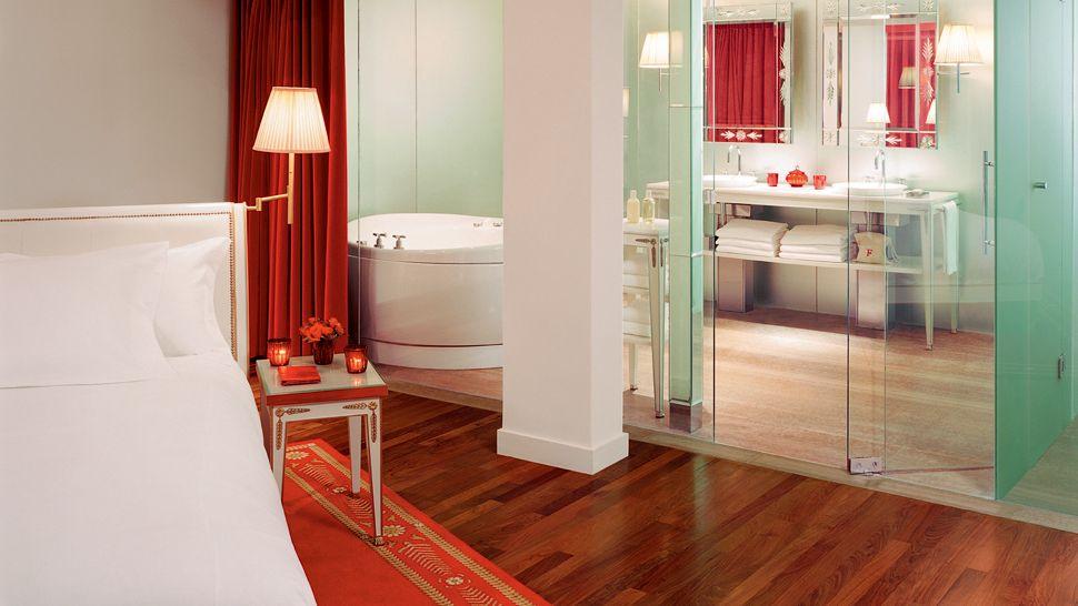 Faena Hotel Buenos Aires — city, country