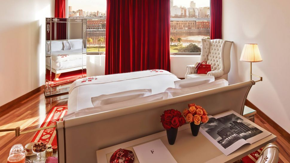 Faena Hotel Buenos Aires — city, country