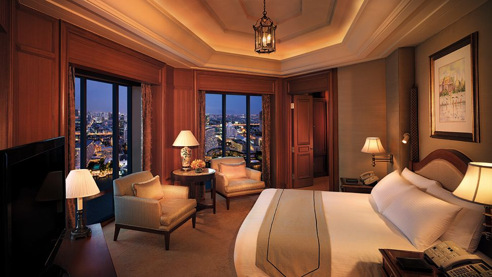 The Peninsula Bangkok — city, country