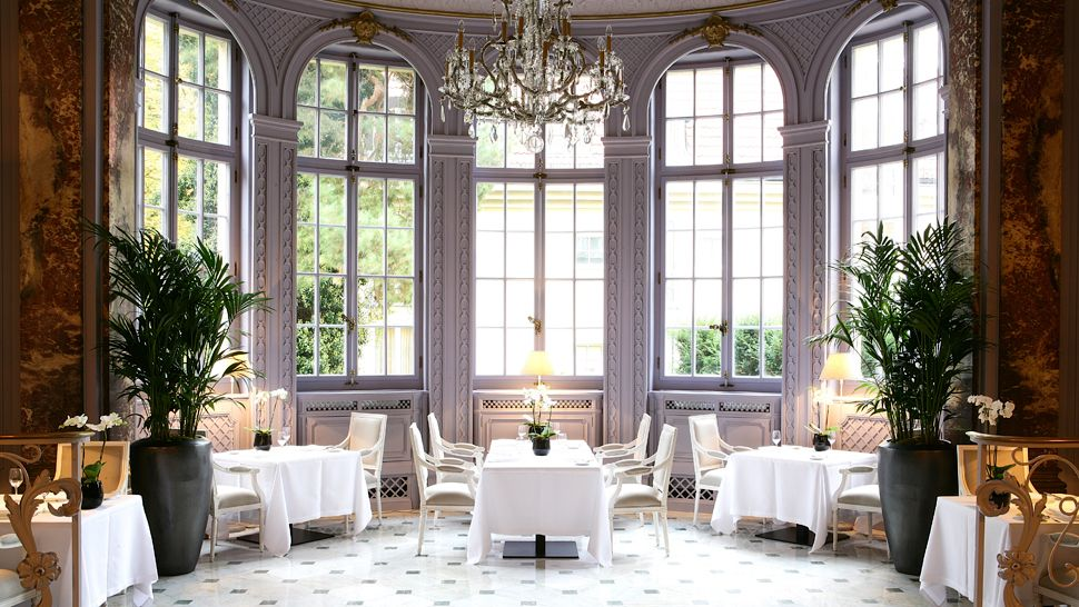 Schlosshotel im Grunewald — city, country
