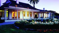 Chateau Yering Historic House Hotel — Yering, Australia