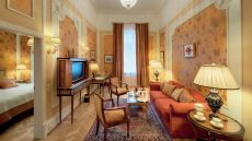 Belmond Grand Hotel Europe — St. Petersburg, Russia