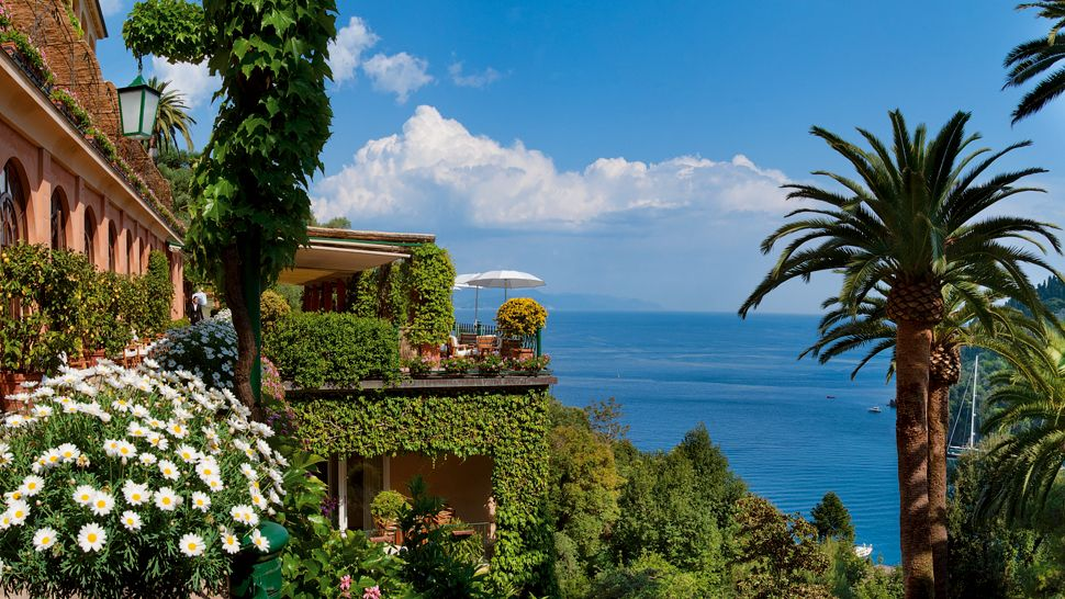 Belmond Hotel Splendido  — city, country