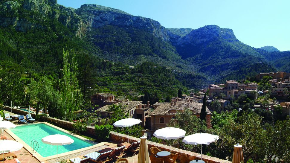 Belmond La Residencia — city, country