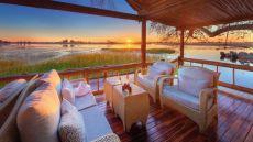 Belmond Eagle Island Lodge — Xaxaba, Botswana