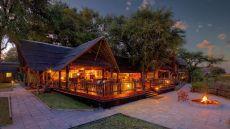 Belmond Khwai River Lodge — Moremi Wildlife Reserve, Botswana