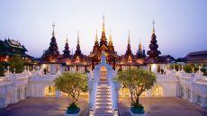 Dhara Dhevi Chiang Mai — Chiang Mai, Thailand