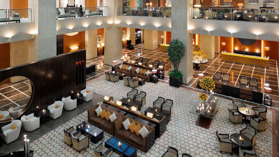 Grosvenor house dubai dubai united arab emirates for House boutique hotel dubai