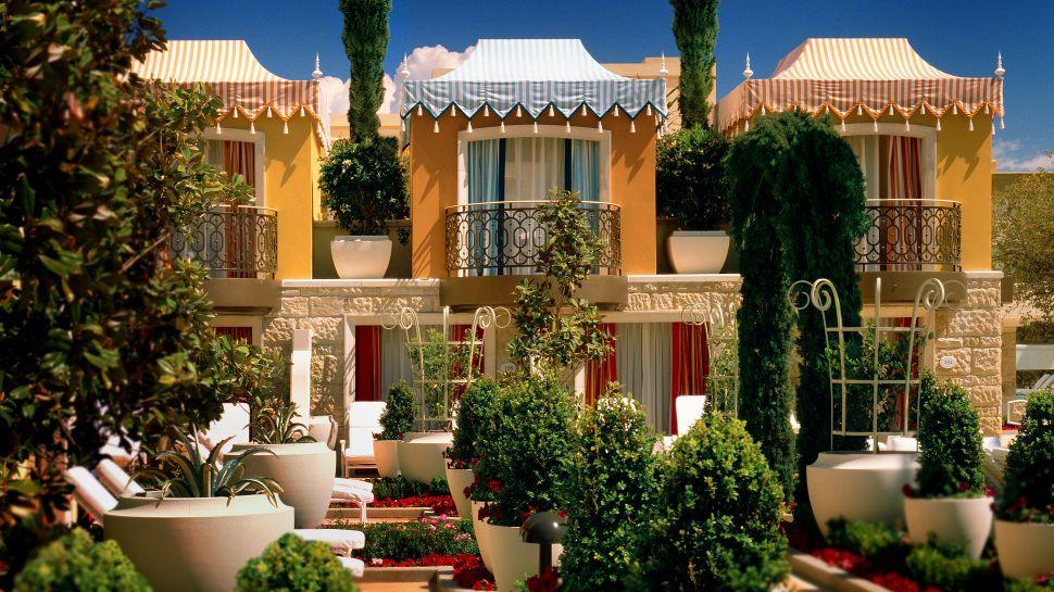 Wynn Las Vegas Nevada United States