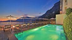 Casa Angelina Hotel — Praiano, Italy