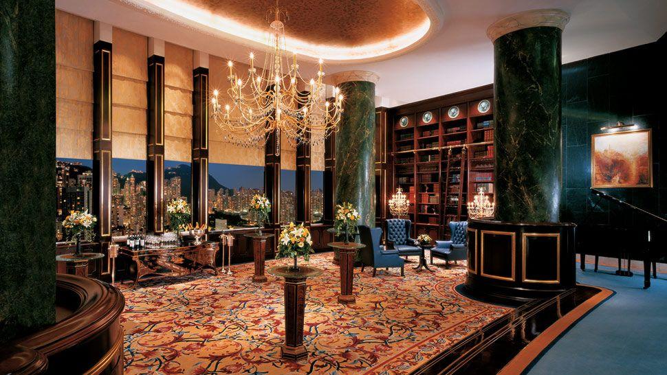 Shangri La Hotels And Resorts Hong Kong