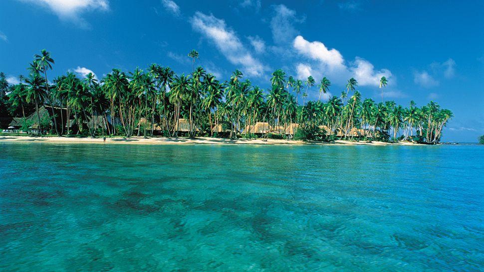 Best Beaches On Vanua Levu
