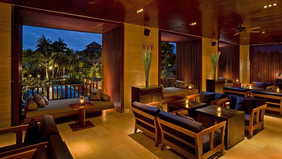 Conrad Bali — city, country